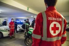 Donazione DAE Polizia Locale Vigevano 2020 5