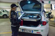 Donazione DAE Polizia Locale Vigevano 2020 6