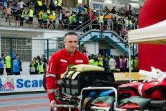 Scarpa d'oro 2017 - Croce Rossa Vigevano
