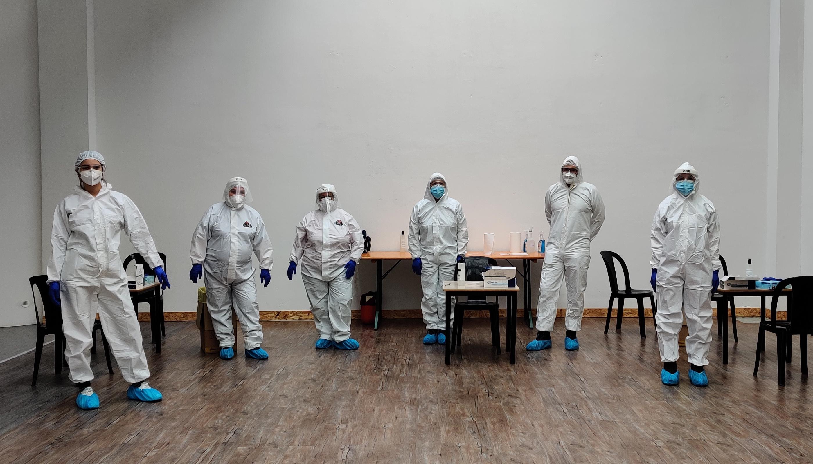 CRI Vigevano - test antigenici rapidi SARS-CoV-2 (1)