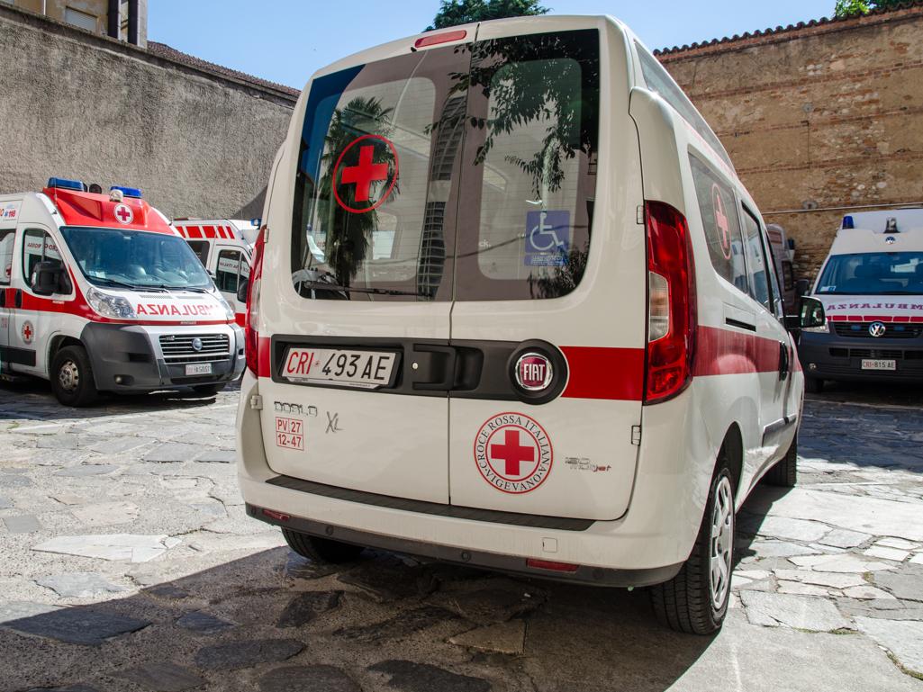 Croce Rossa Vigevano 247