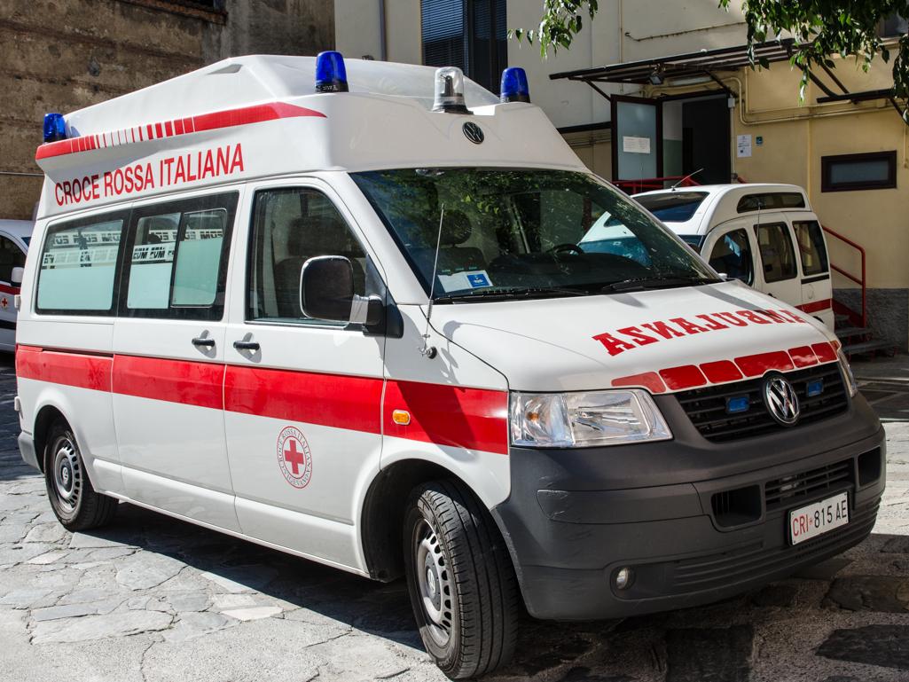 Croce Rossa Italiana 251