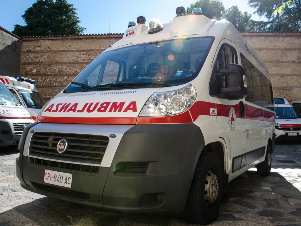 Croce Rossa Vigevano 254