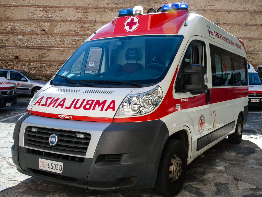 Croce Rossa Italiana 255