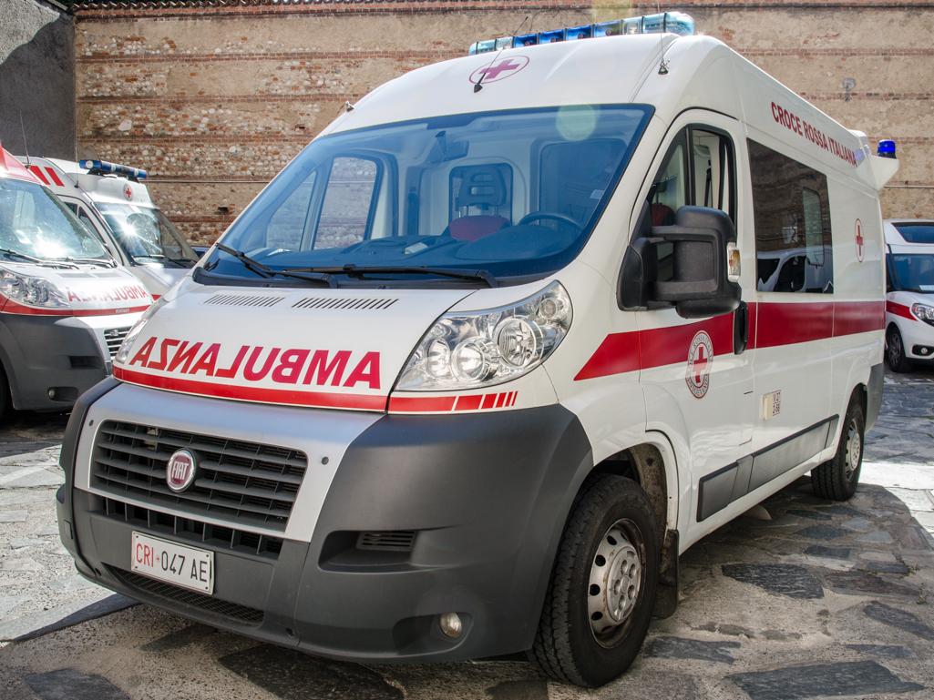Croce Rossa Vigevano 258