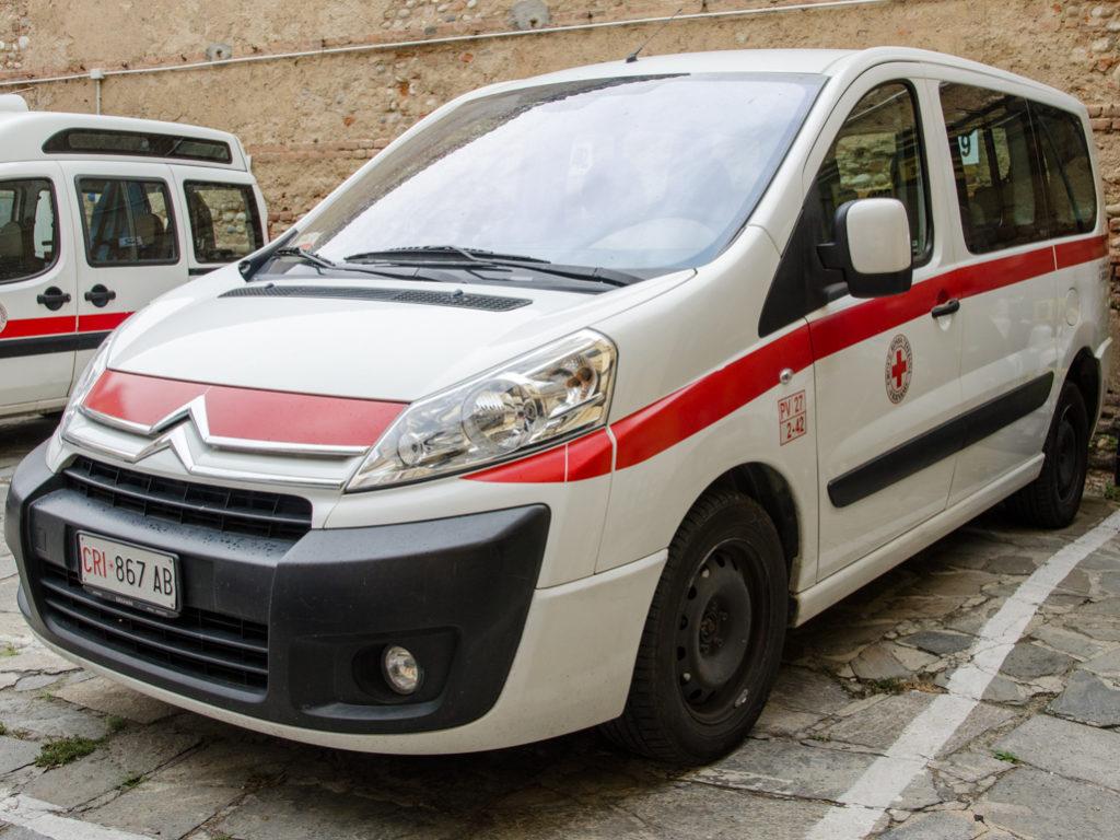 Croce Rossa Vigevano 242