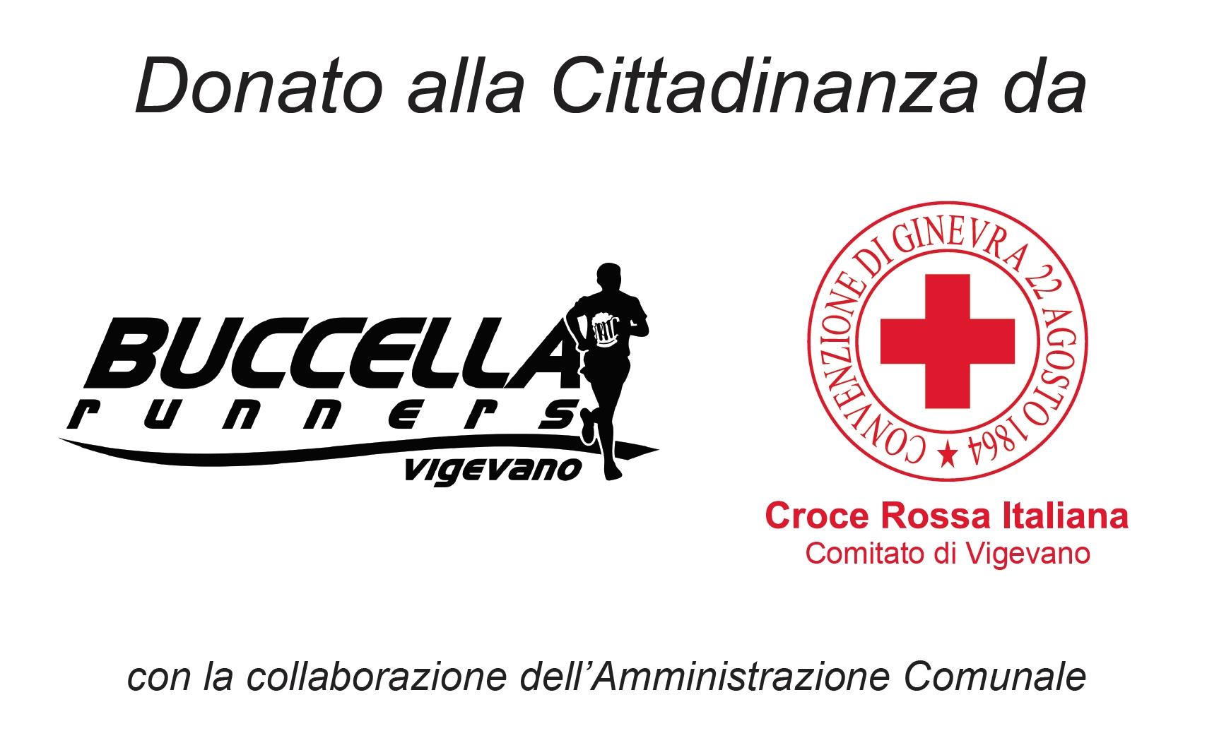 DAE defibrillatore Piazza Volta Vigevano