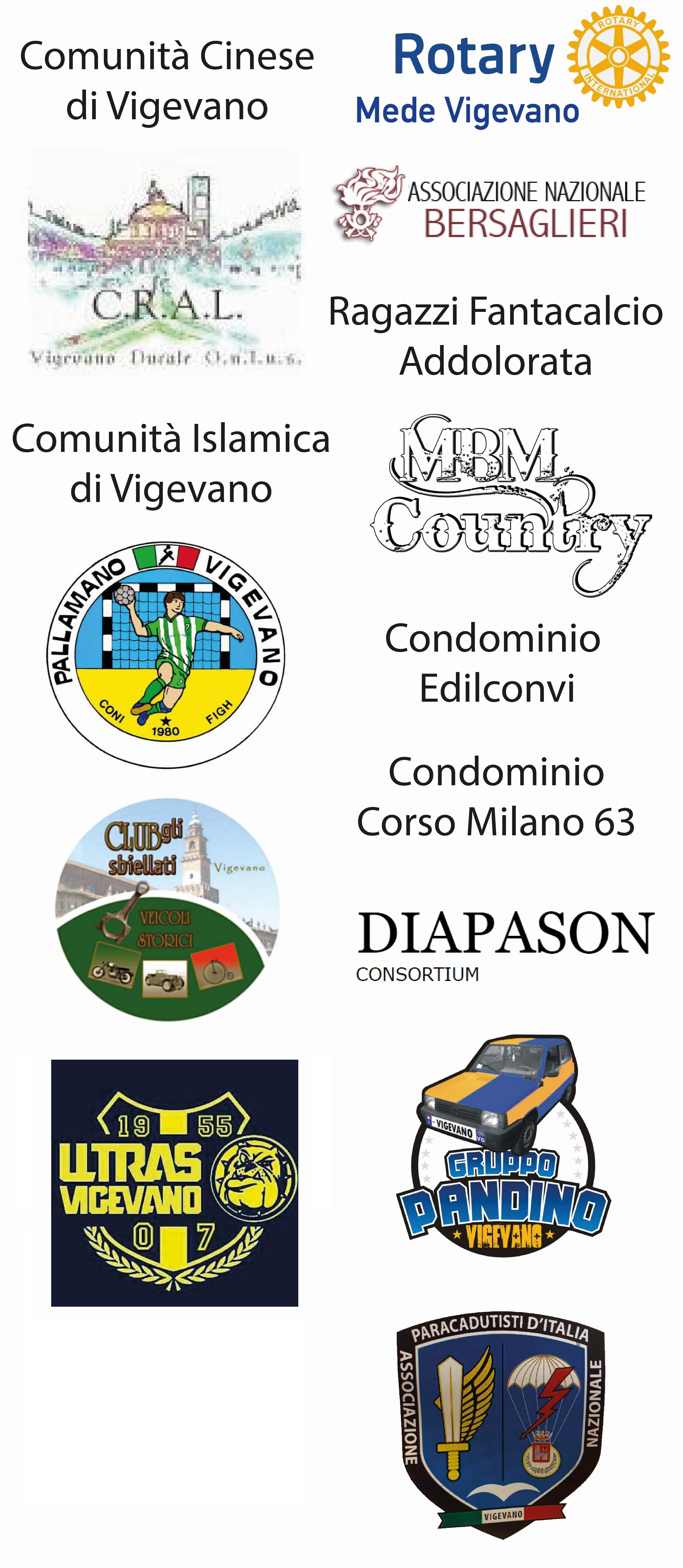 Associazioni CRI Vigevano-26 marzo 2020