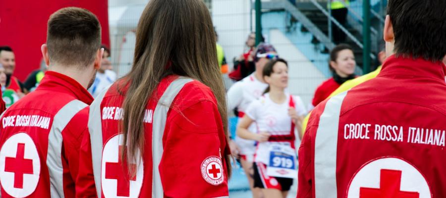 ambulanza eventi Vigevano